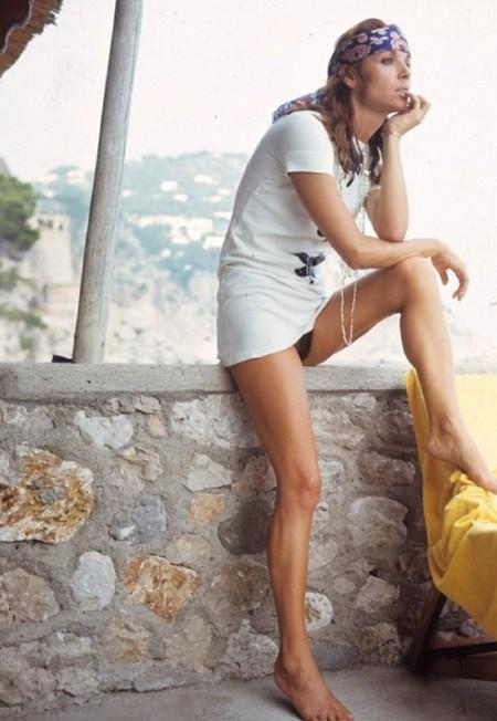 Elsa Martinelli foto 18