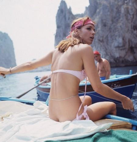 Elsa Martinelli foto 19