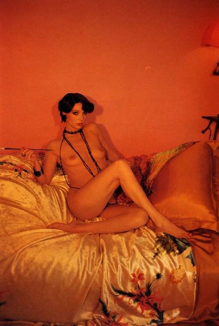 Elsa Martinelli foto 3