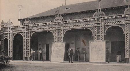 Grann Cinema Mezieres Charleville