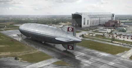 Hindenburgh 15