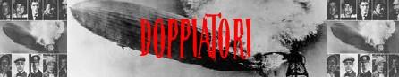Hindenburgh banner doppiatori