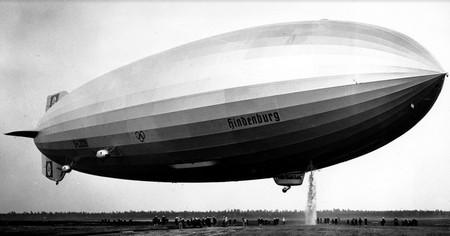 Hindenburgh foto 1