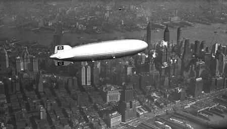 Hindenburgh foto 2