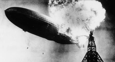 Hindenburgh foto 3