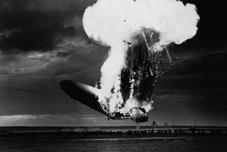 Hindenburgh foto 4