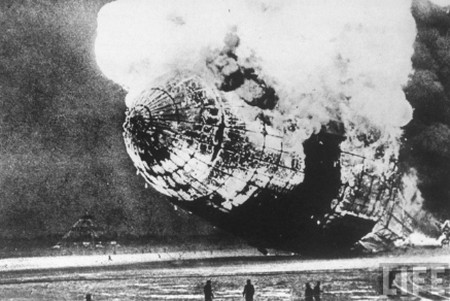 Hindenburgh foto 5