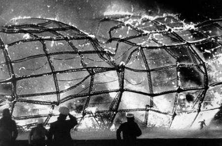 Hindenburgh foto 6