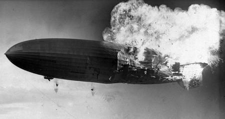 Hindenburgh foto 8