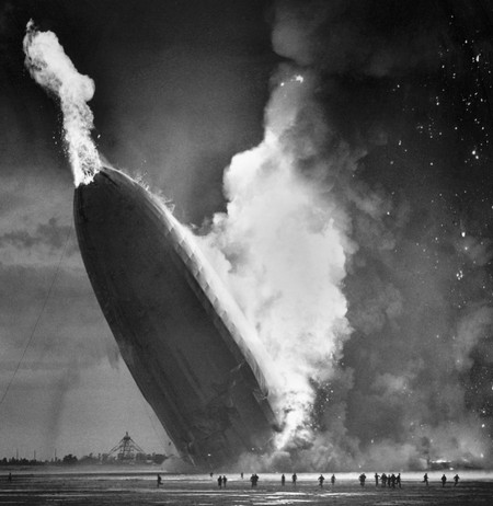 Hindenburgh foto 9