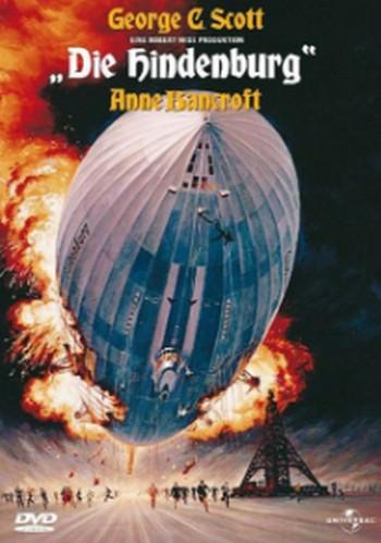 Hindenburgh locandina 1