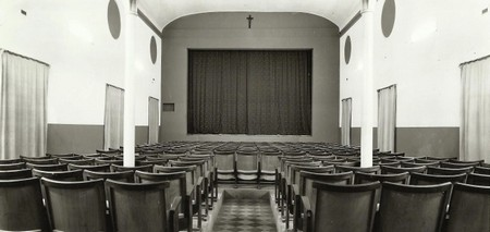 Sala Cine Ariston Lecce