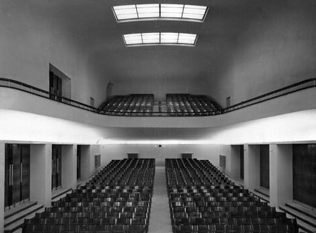 Sala Cine Teatro Imperiale Montecelio (Roma)