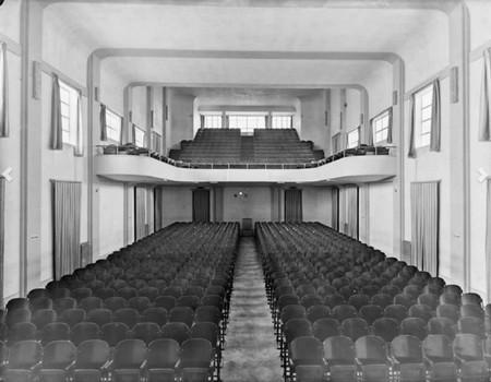 Sala Cine Teatro Impero Montevarchi