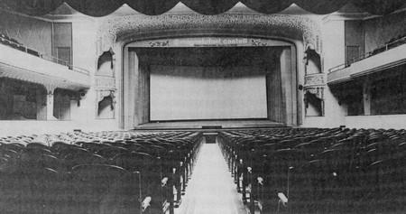 Sala Cine Teatro Savoia Messina