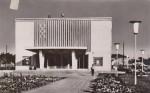 Sala Cinema HirsovaRomania