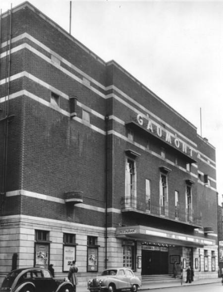 Cinema Gaumont Rochester