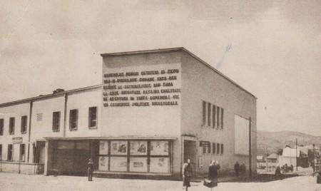 Cinema Lumina Gura Humorului Romania