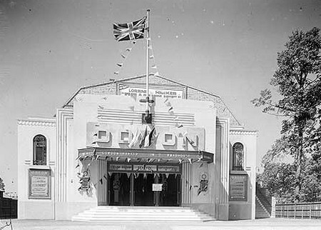 Cinema Odeon Tolworth