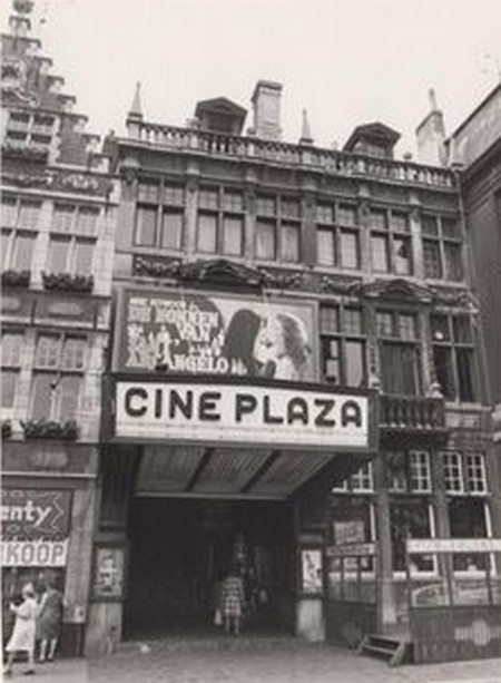 Cinema Plaza Gent