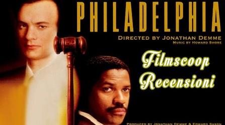 Philadelphia banner filmscoop