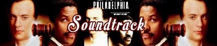 Philadelphia banner soundtrack