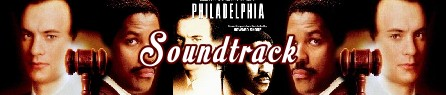 Philadelphia banner soundtrack