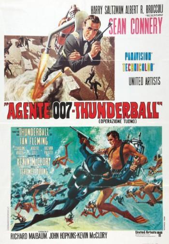 10-agente-007-thunderball-operazione-tuono-locandina