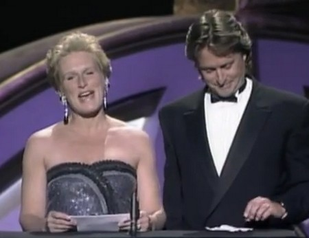 presentatori-michael-douglas-e-glenn-close