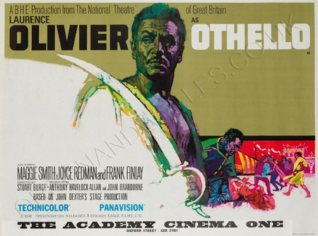 12-othello-1965-lobby-card