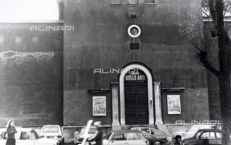 cinema-belle-arti-roma-alinari