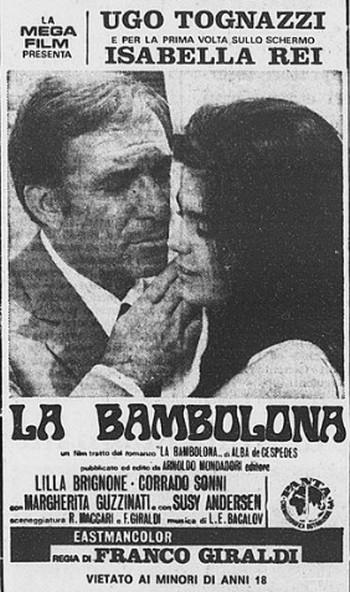 la-bambolona
