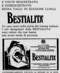 bestialita