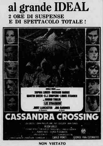 cassandra-crossing