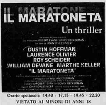 il-maratoneta