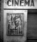 Cinema non identificatoNapoli