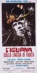 3-11 L'iguana dalla lingua difuoco