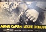 3-2 Agente Coplan missionespionaggio