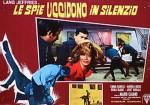3-9 Le spie uccidono insilenzio