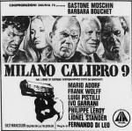 5-9 Milano calibro9