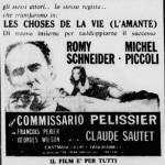 Il commissario Pellissier