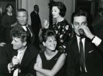 3-7 Burt Lancaster, Paolo Stoppa, Claudia Cardinale, RinaMorelli