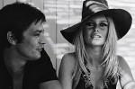 3-8 Brigitte Bardot