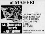 Le amorose notti di Ali BabaFlano