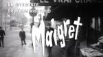 4-5 Le inchieste del commissarioMaigret