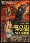 2-2 Agente 3s3 passaporto perl'inferno