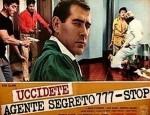 3-10 Uccidete agente segreto 777stop