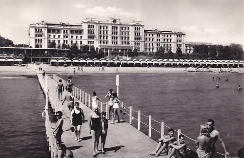 Hotel des bains 4