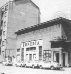 Cinema Esperia Torino