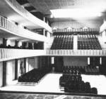 Sala Cine Teatro FuscoTaranto
